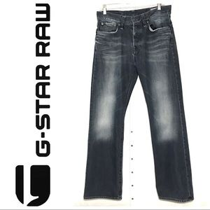 G-Star Raw 3301 Men's Jeans Size 30